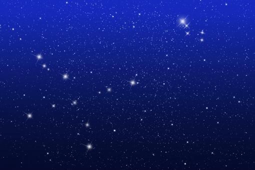 座 流星 方角 こと 群